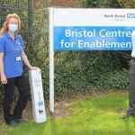 Bristol Centre for Enablement image