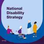 National Disability Strategy image