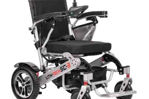 LITH-TECH Smart Chair 3 image
