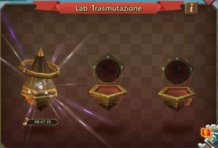 Laboratório de Transmutação