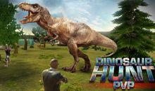 Dinosaur Hunt PvP