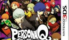Persona Q:Shadow of the Labyrinth
