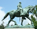 Confederate Monuments in the U.S.'s Crosshairs - Carlos Gamino