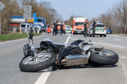 California Motorcycle Accident Lawyer | Maricic Law Firm | Temecula