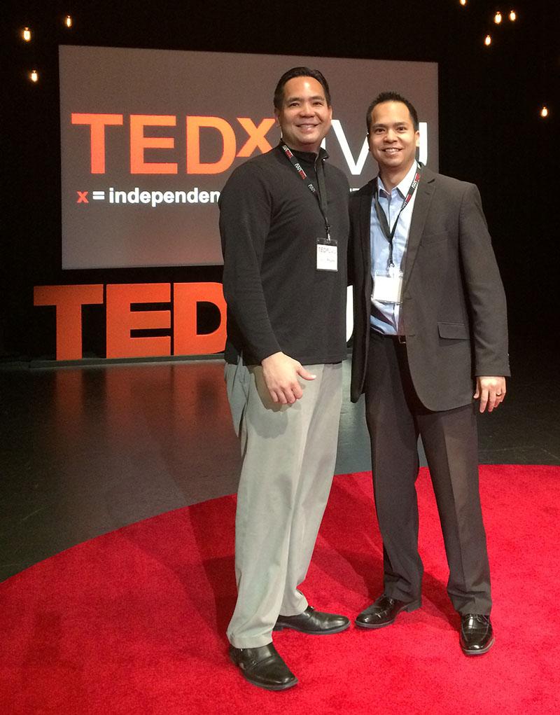 Tedx UVU