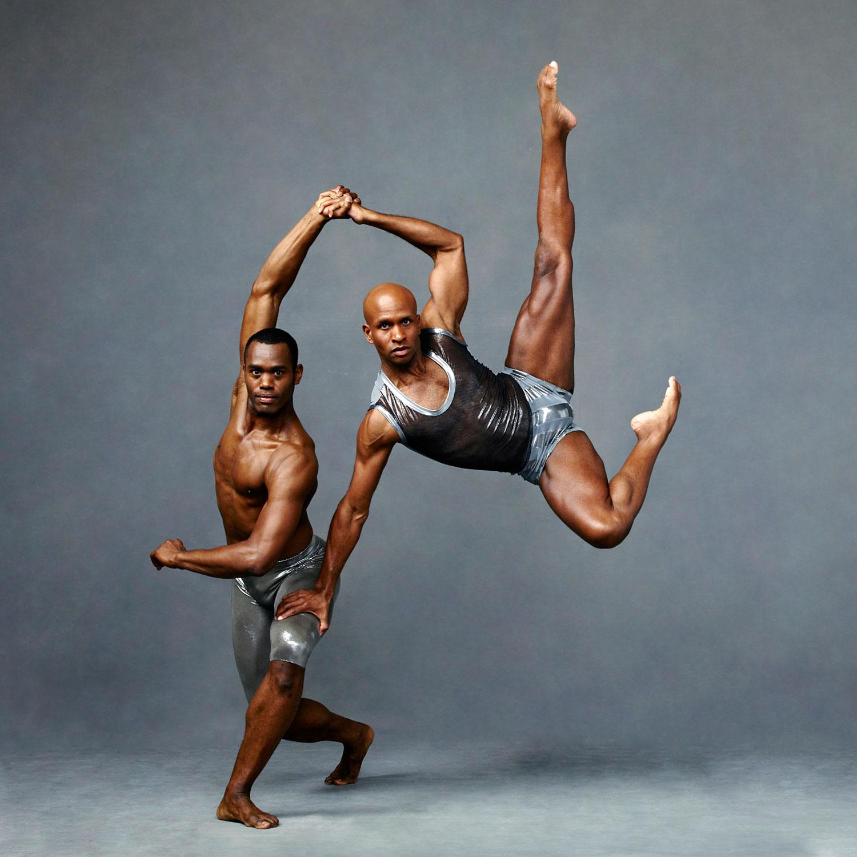 Titas Presents Alvin Ailey American Dance Theater