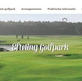 Efteling golf
