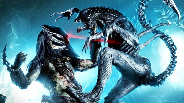 Alien vs. Predator Comes to HHN