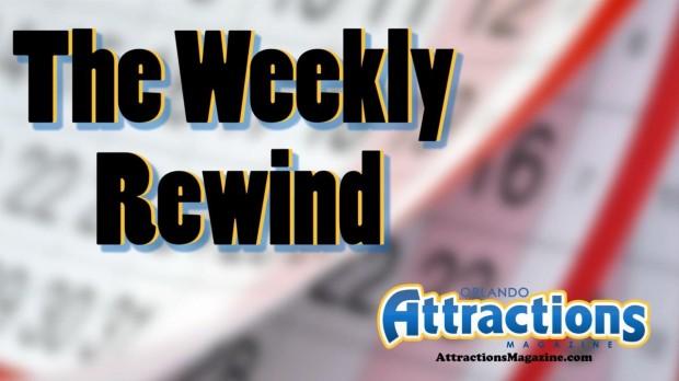 Weekly Rewind logo