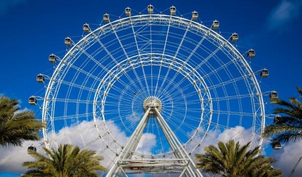 ICON Orlando 360 holiday discounts