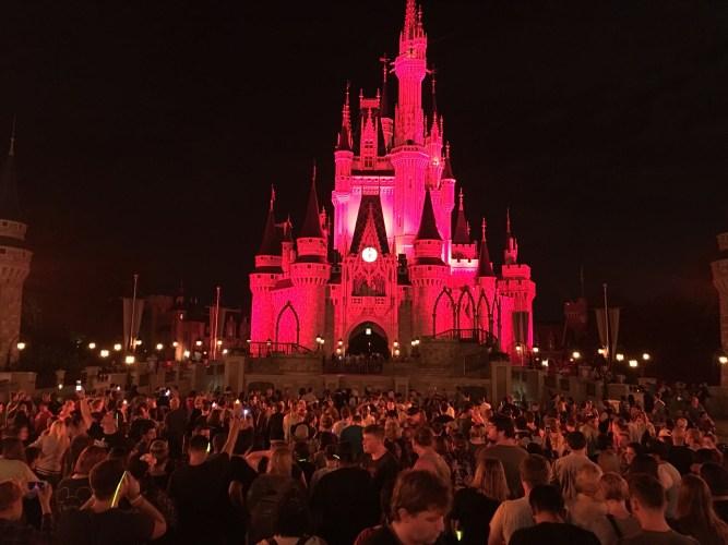 Kiss Goodnight memorial vigil