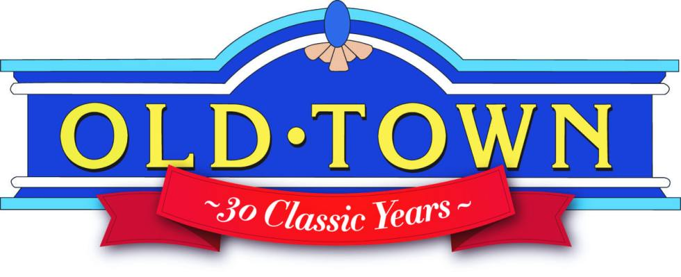 Old Town 30th Anniversary