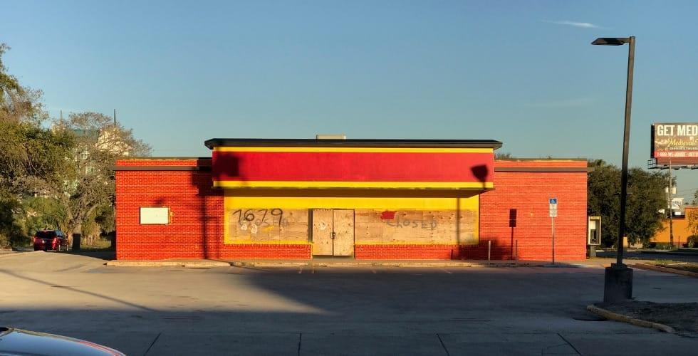 Hulk Hogan's Beach Shop Orlando