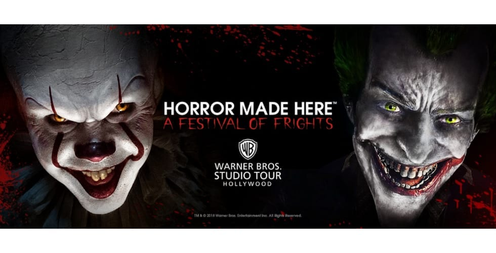 horror made here
