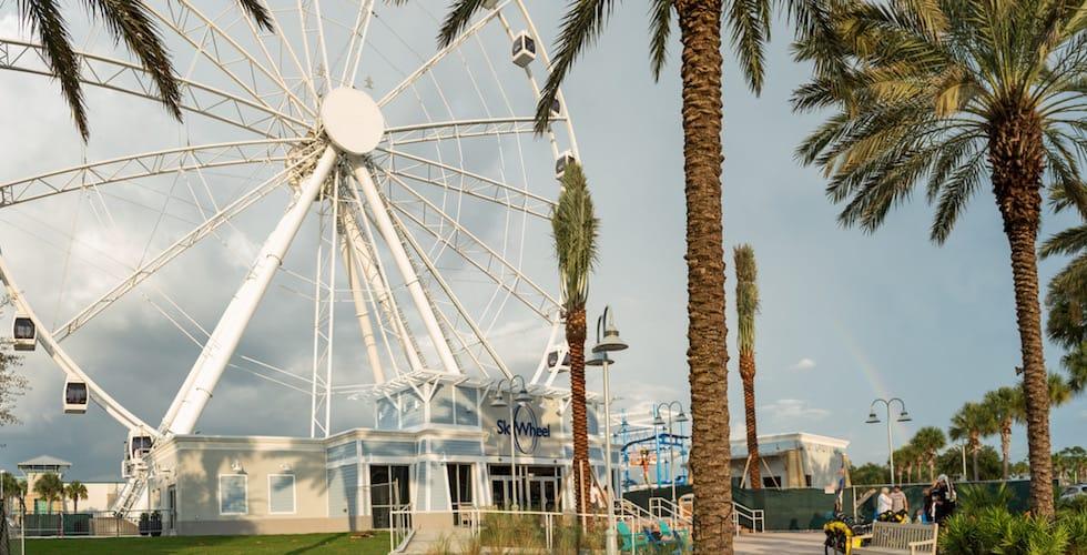 skywheel panama city beach