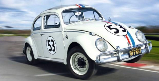 Herbie 50 year Anniversary