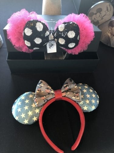 disney parks designer collection