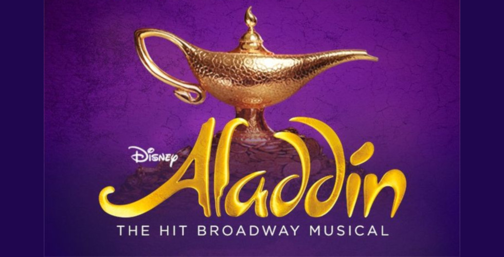 Disney's Aladdin at Orlando Dr. Phillips
