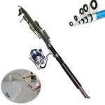 River & Lake Fishing Rod
