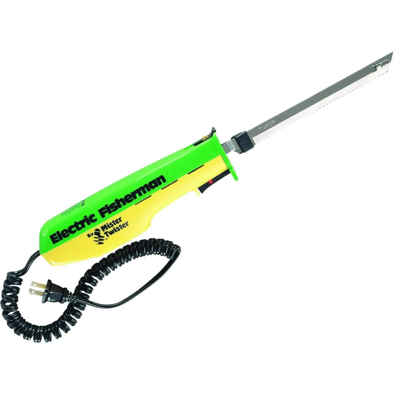 Mister Twister 120V Electric Knife