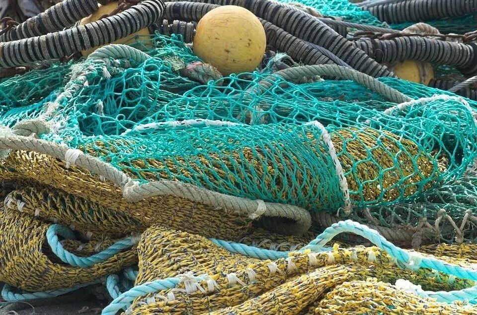 Drift Net Fishing