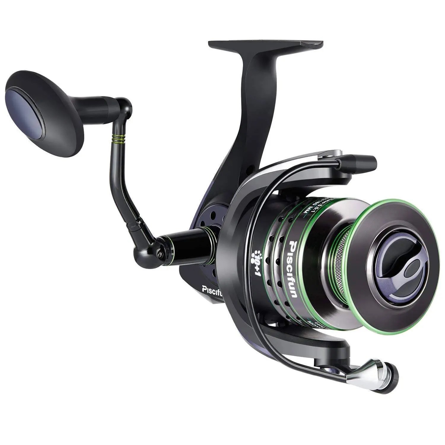 Piscifun New Spinning Reel