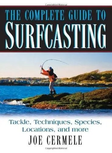 The Complete Guide to Surfcasting