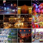 Bacolod city Tourist Spots