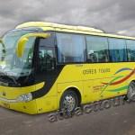 Villacar Transit Bus
