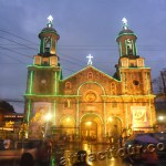 Church of Bacolod City
