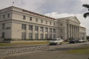 Bacolod City NGC