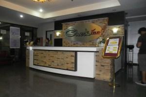 Check Inn Bacolod