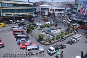 Fountain of Justice Bacolod City