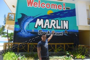 Marlin Beach Resort Bantayan