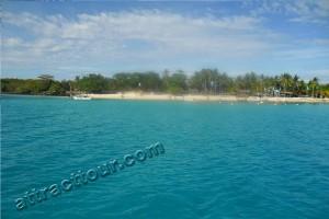 Bantayan Island, Virgin Island