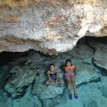 Ogtong Cave Resort, Bantayan