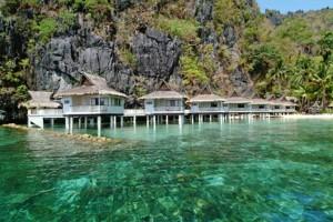 Miniloc Island, El Nido Palawan