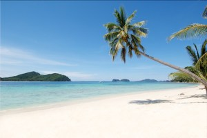Pangulasian Island, El Nido, Palawan