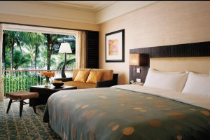 Shangri-La Resort & Spa