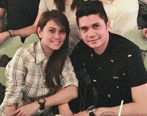 Tanya Bautista & Vhong Navaro 5