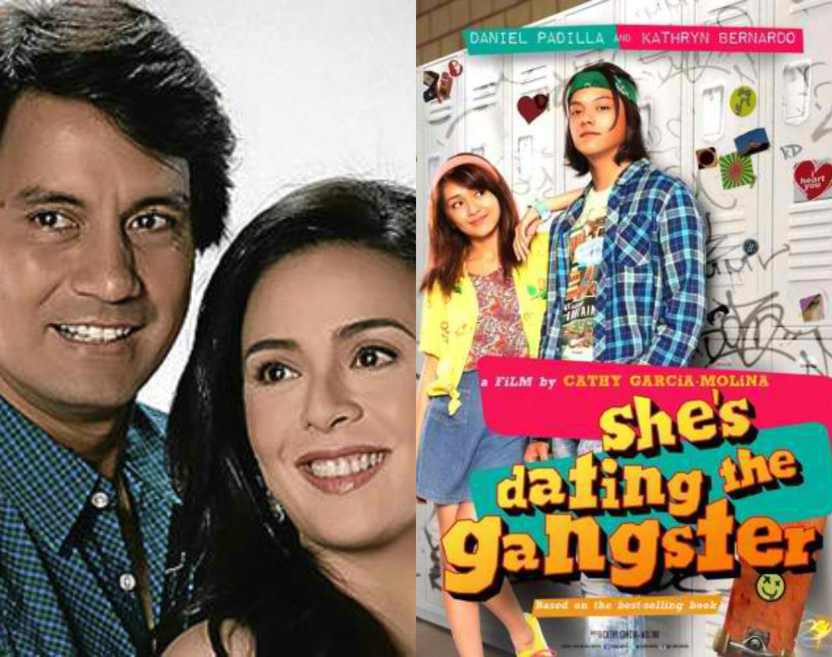Shes dating the gangster movie final cast