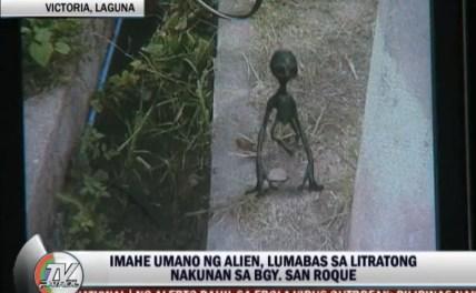 AlieninPhilippines