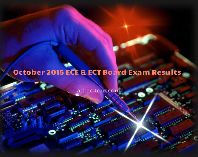 List of Passers: October 2015 Electronic Technician (ECT ...