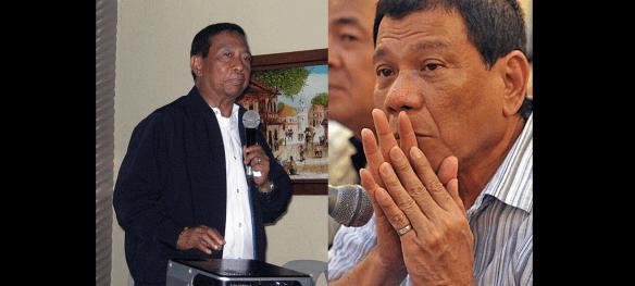Vice President Hits Davao City Mayor For Controversial Rape Remark