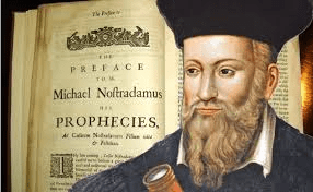 VIRAL NOW: Nostradamus Prediction of Coronavirus in the Year 1551 Marks the End of Time