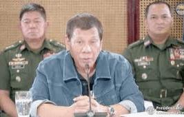 Just Now: Panelo- President Duterte Address the Public On Monday, March 30, 2020