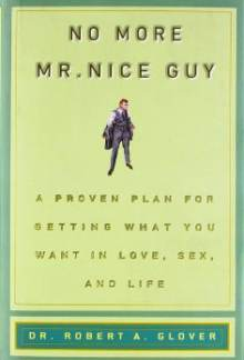 No More Mr. Nice Guy book cover