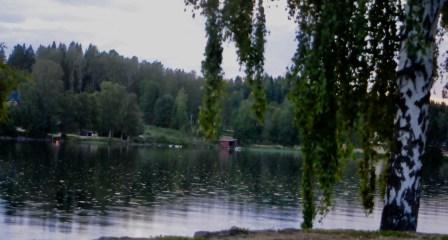 vårviks kyrka 1