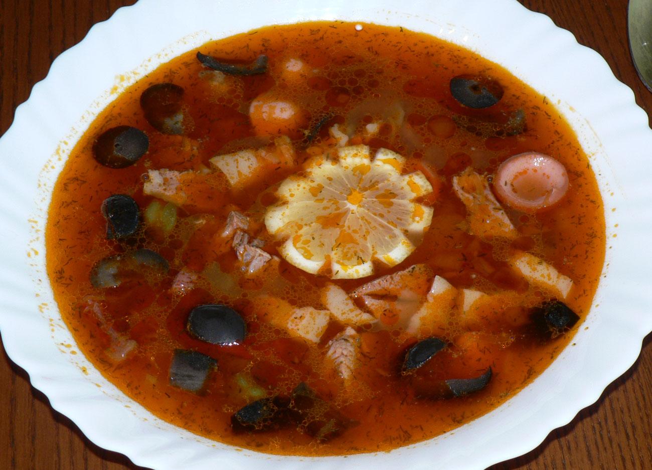 Суп из трески рецепты с фото простые инстаграме