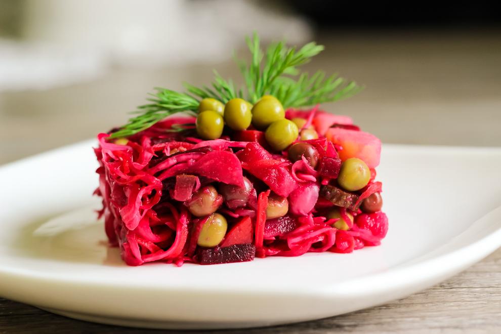 мимимишки салат из вареных овощей рецепт с фото работу, школу